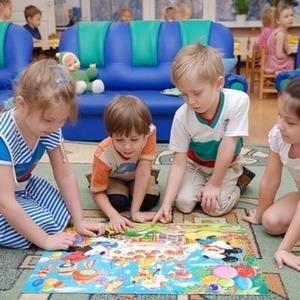 80 детских садов откроются в Москве до конца 2011 года — Ситуация на The Village
