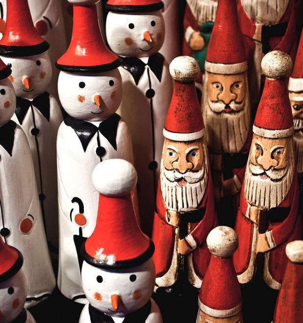 Гид по новогодним ярмаркам 2012 — Услуги и покупки на The Village