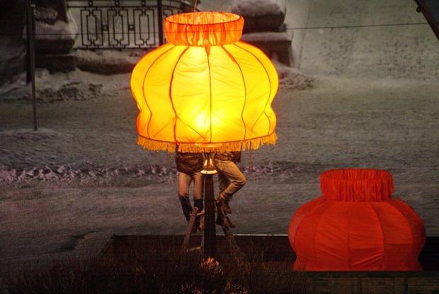 Организаторы светового фестиваля «Не темно» о проблемах с финансированием и новых арт-объектах — Комментарии на The Village