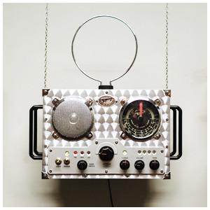 Офис радиостанции «Серебряный дождь» — Интерьер недели на The Village