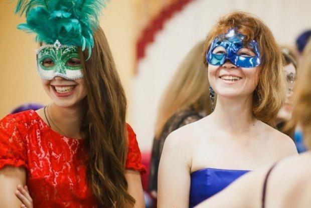 Baikal Geek Бал, «Венские встречи» и День Победы