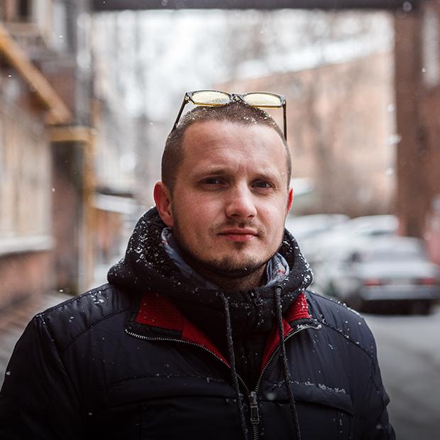 Архитектор Кирилл Пернаткин - о «Культурной революции» и незаметных городских деталях — Любимое место на The Village