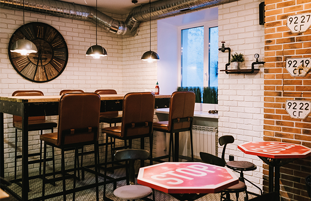 Новые кафе и рестораны этой осени в Нижнем Новгороде — Новое в Нижнем на The Village