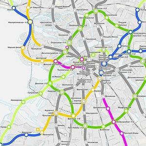 Новая линия метро откроется в 2016 году — Ситуация на The Village