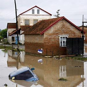 В Петербурге собирают средства для пострадавших от наводнения в Кубани — Ситуация на The Village