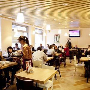 В Москве открылась кошерная «Шоколадница»