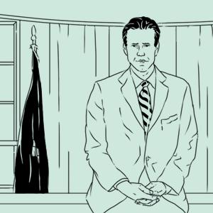 Как всё устроено: Работа дипломата — Как всё устроено на The Village