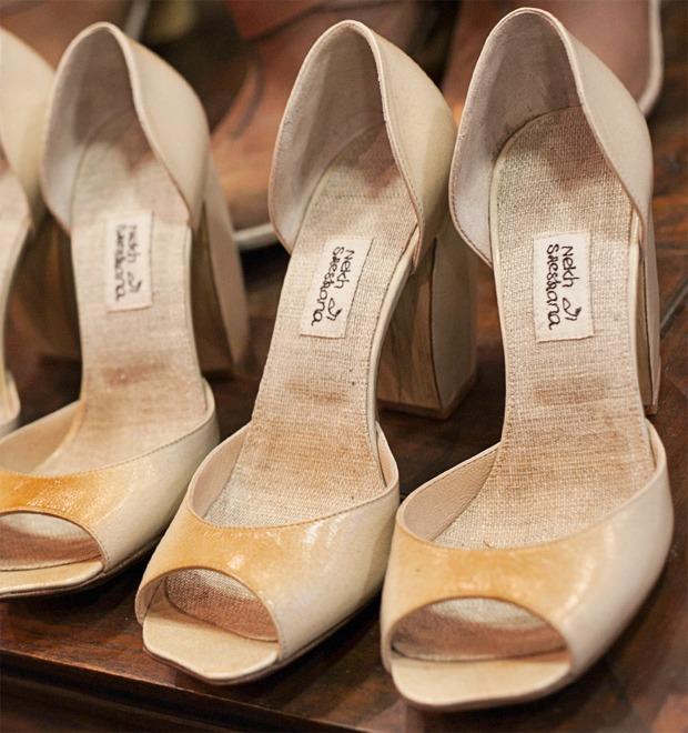 Сделано в Киеве: Обувь Snezhana Nekh