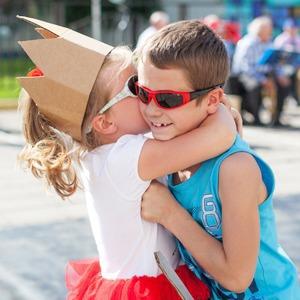 Как мама двоих детей ставит Москву на ходули