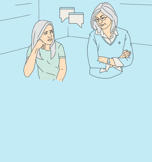 И твоя мама тоже: Что делать с родителями в «Фейсбуке»