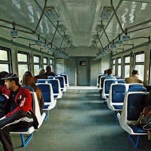 В круге первом: Пассажиры о запуске кольцевой наземного метро — Транспорт на The Village