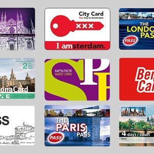 Иностранный опыт: 9 городов с картами гостя — Иностранный опыт на The Village