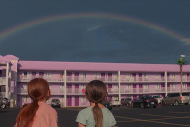 В лучах солнца: «Проект Флорида» — фильм о скрытых бездомных и детском взгляде на сложный мир