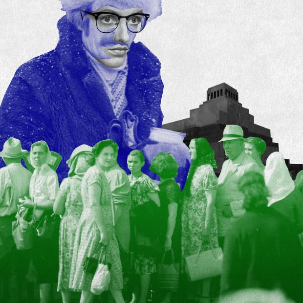 Почему Москва полюбила очереди: Взгляд культуролога — Итоги года 2017 на The Village