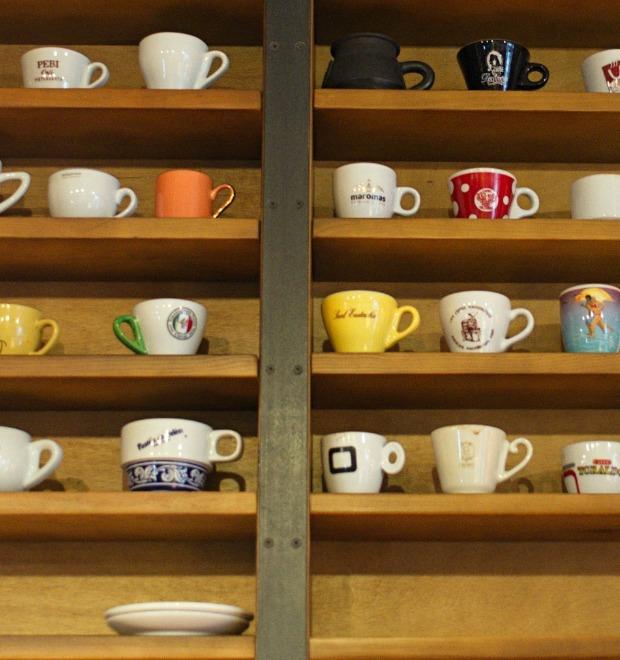 Испанский немецкий: Кафе и бары Киева