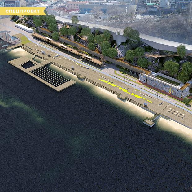 Как изменить город: Новый образ Владивостока — Спецпроекты на The Village