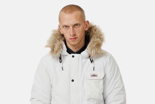 Как одеться зимой для занятий спортом — Вещи на The Village