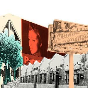 Итоги недели: деревья на Тверской, городской курорт Artplay, запрет рекламы на строительных сетках — Город на The Village