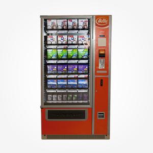 Коробка передач: 10 вендинговых автоматов в Москве, часть 1 — Услуги и покупки на The Village