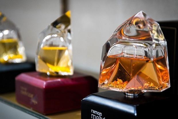 Запах тренда: Нишевая парфюмерия в Иркутске — Держать марку на The Village