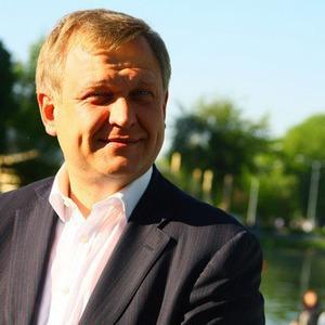 Сергей Капков назначен главным по всем московским паркам — Ситуация на The Village