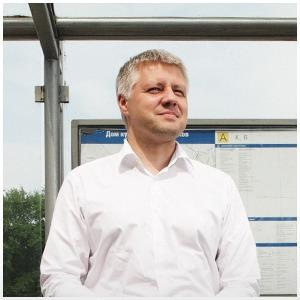 Глава Мосгортранса: «Там, где я живу, общественного транспорта нет»