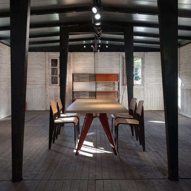 Дом-конструктор Жана Пруве: Как устроен самый скромный памятник архитектуры ХХ века — Искусство на The Village