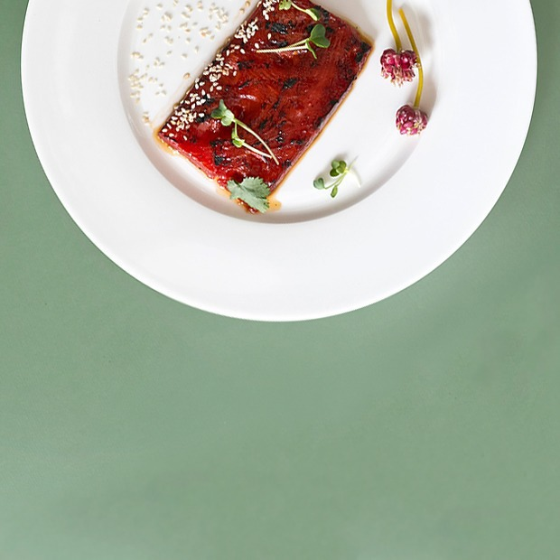 7 блюд из арбуза