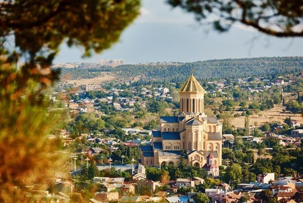 Тбилиси: Секретный гид гедониста