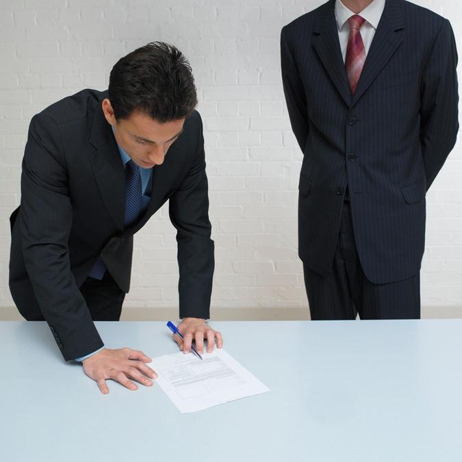 Трудности договора: Правила составления контракта с инвестором — Облако знаний на The Village