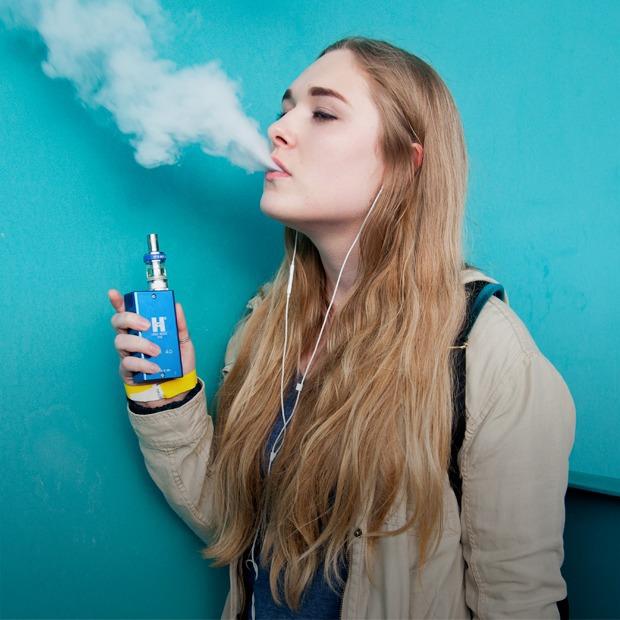 Вейперы: Как живёт субкультура любителей электронных сигарет