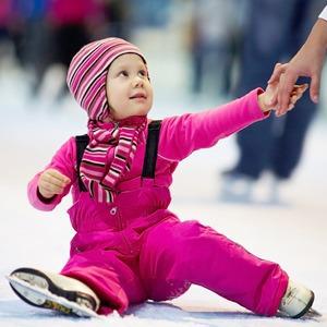 Лёд тронулся: Открытые катки в Петербурге — Weekend на The Village