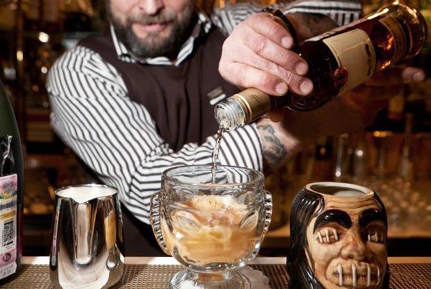 Осторожно, двери закрываются: Что будет с ресторанами, вином, кофе и пивом в 2015 году — Еда на The Village