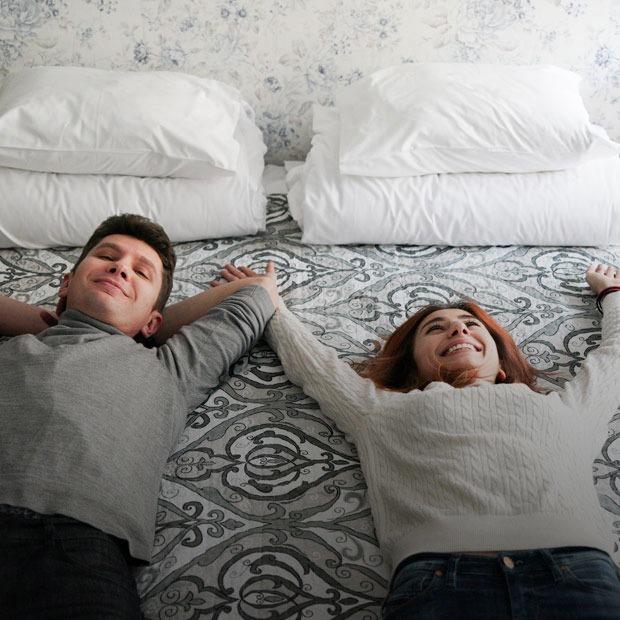 Godart Rooms: Как отказаться от рекламного агентства в Москве ради отеля в Таллине — Предприниматели на The Village