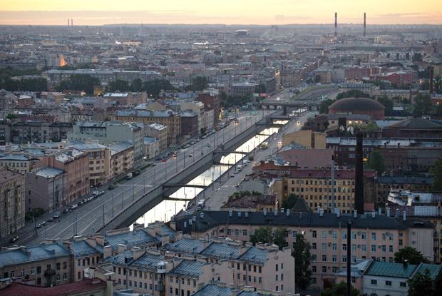 Новый Роттердам, модернистский рай и зоопарк: Каким может быть cерый пояс Петербурга — Архитектура на The Village