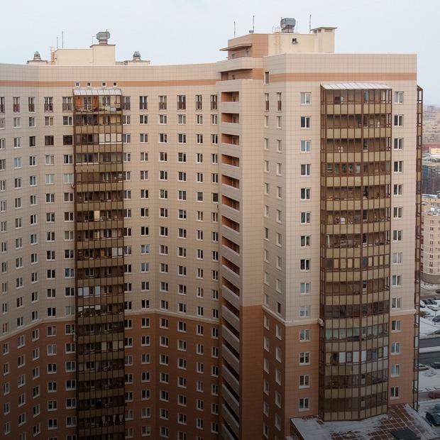 «Негоже делать красоту в спальниках»: Как проектируют массовое жилье в Петербурге — Архитектура на The Village