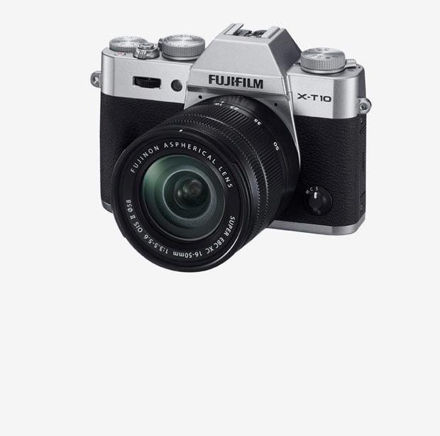 Гид по подаркам: Фотоаппараты и фотоаксессуары