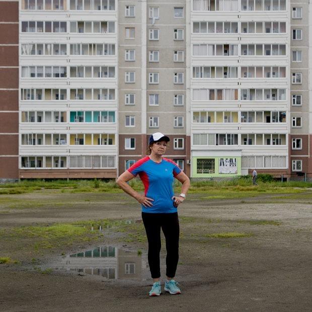 «Я пробежал 150 марафонов»: 70-летние бегуны — Люди в городе на The Village