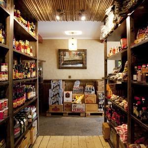 На проспекте Мира открылся магазин «Китайские продукты»