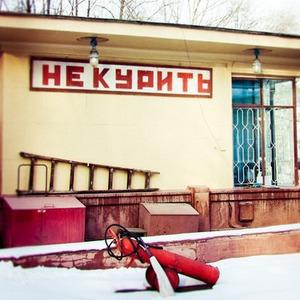 В зоне риска: АЗС «Кремлёвская» — В зоне риска на The Village