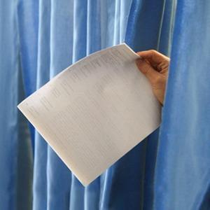 Наблюдательское отношение: Зачем горожане едут на выборы