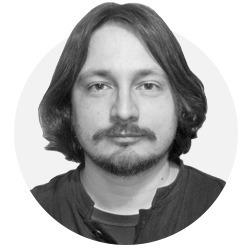 Прямая речь: Данияр Юсупов — о диагнозе Петербургу
