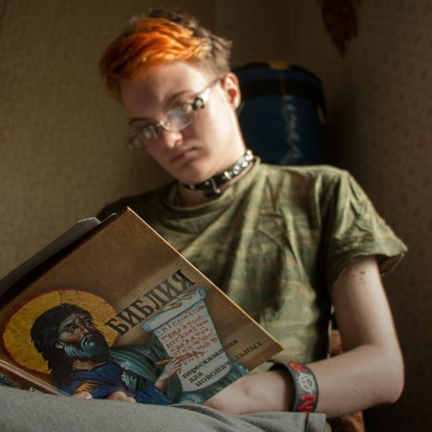 «Мой гендер — это мой крест» — Личный опыт на The Village