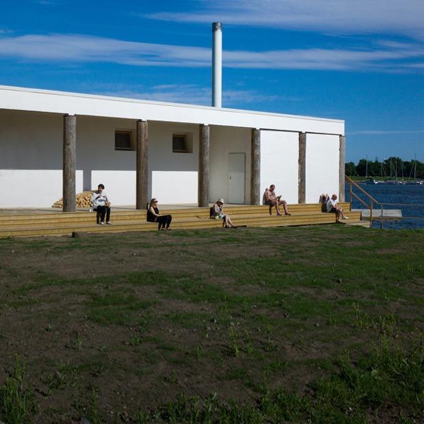 3 прогулочных маршрута по Хельсинки — Гид The Village на The Village