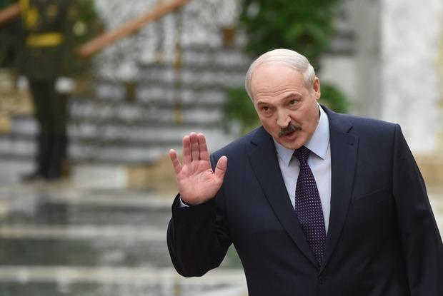Что означает появление погранзоны на границе с Белоруссией? — Есть вопрос на The Village