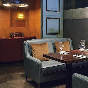 7 ресторанов, открывшихся в апреле