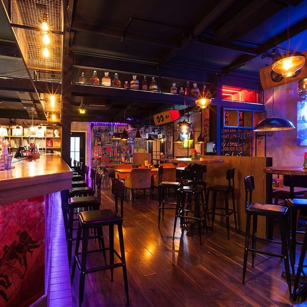 Новые рестораны, кафе и бары Владивостока — Открытия месяца на The Village