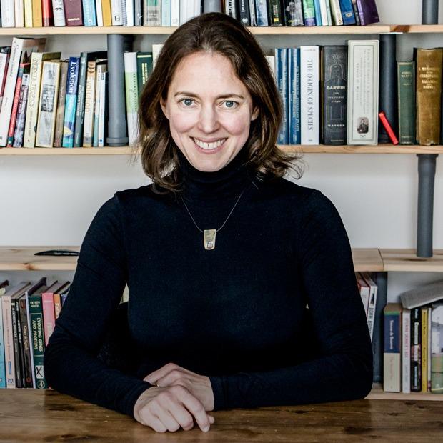 Биолог Оливия Джадсон — о том, зачем нам нужен секс