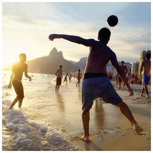 Чемпионат мира по футболу, семилетие «Солянки», детское «Архстояние» и ещё 15 идей на праздники