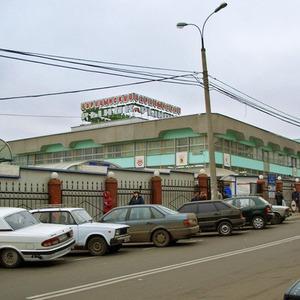 Радиорынок в Царицыно собираются закрывать — Ситуация на The Village